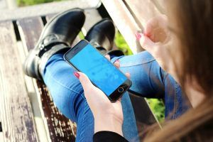 Gana bitcoins desde tu smartphone