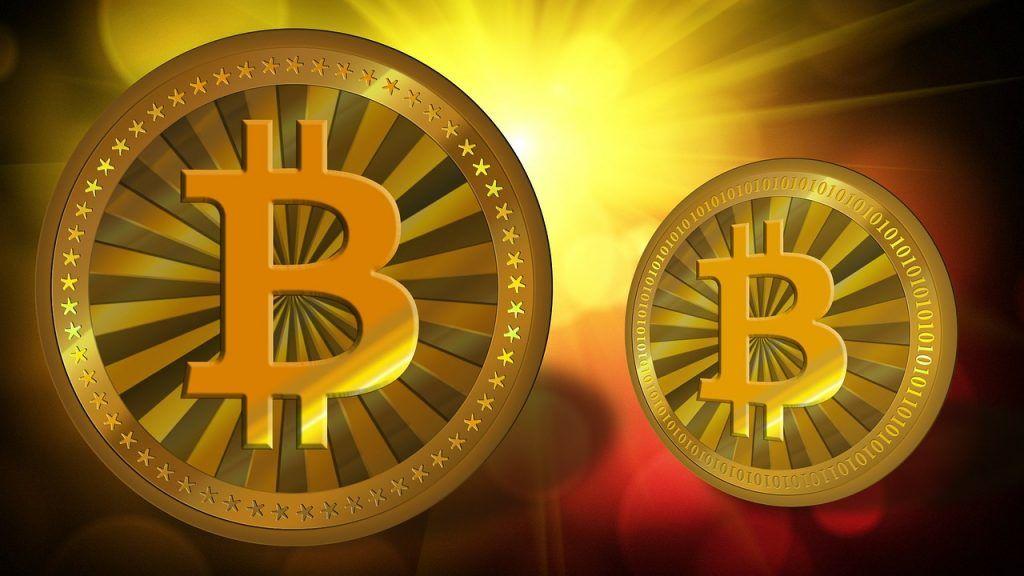 consigue bitcoin online