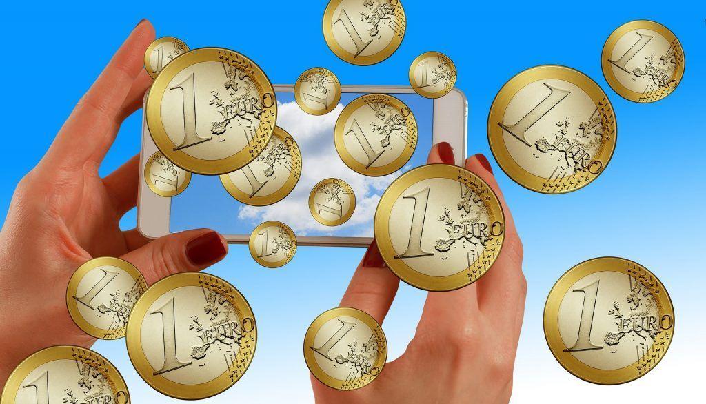 ganar dinero con tu móvil euros