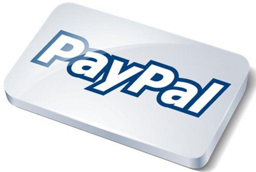 En clixsense no se utilizará paypal
