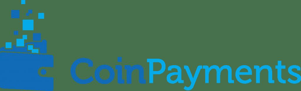 logotipo coinpayments