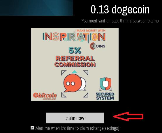 reclamar moondogecoin