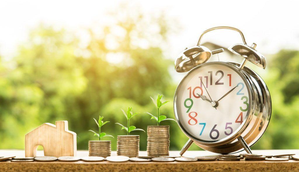 reloj ganar dinero por internet