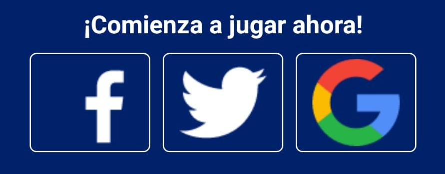 redes sociales para registrate betsim
