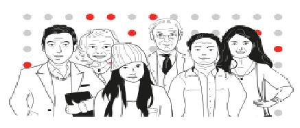 tipos de participantes en encuestas yougov