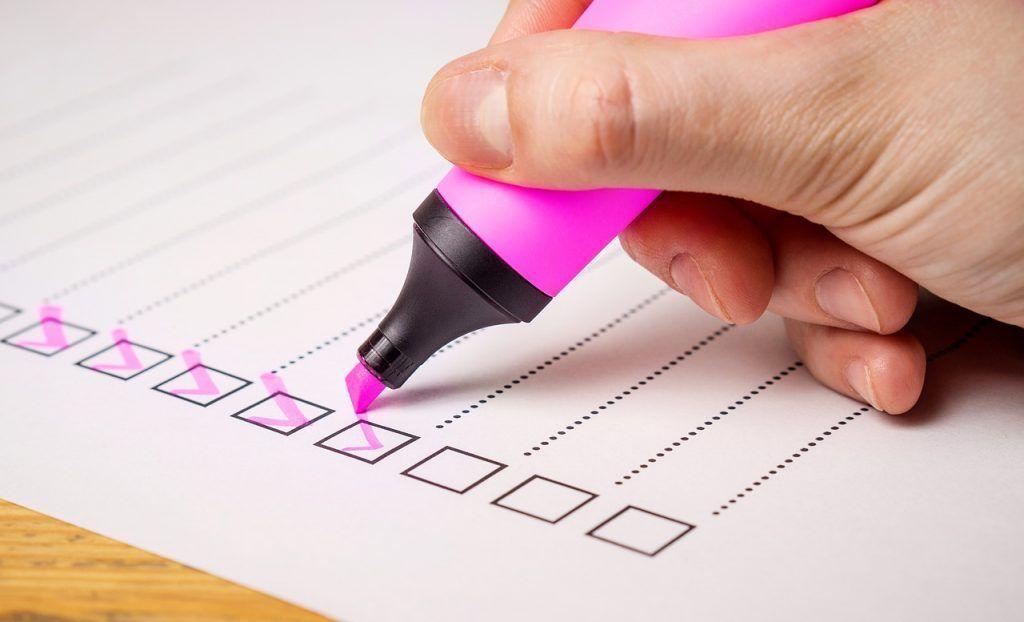 cómo hacer las encuestas en yougov