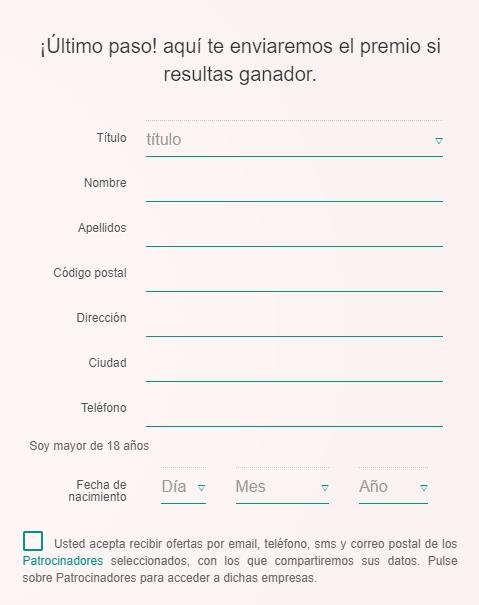 resultados sorteos gratuitos por internet