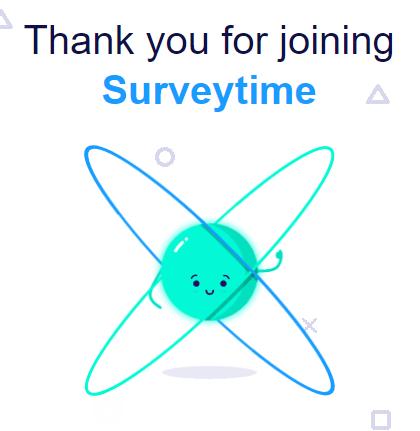 verifica tu correo para ganar dinero con surveytime
