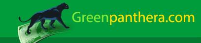 pantera verde para ganar dinero