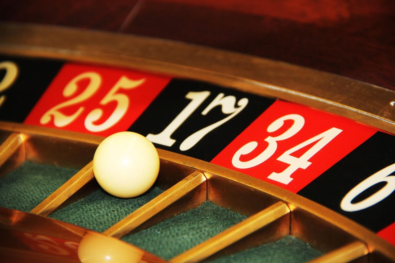 ruleta como uno de los mejores casinos online