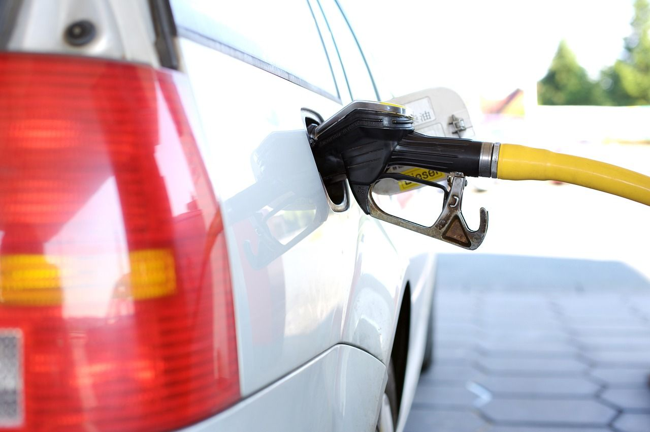 carburante a menor precio