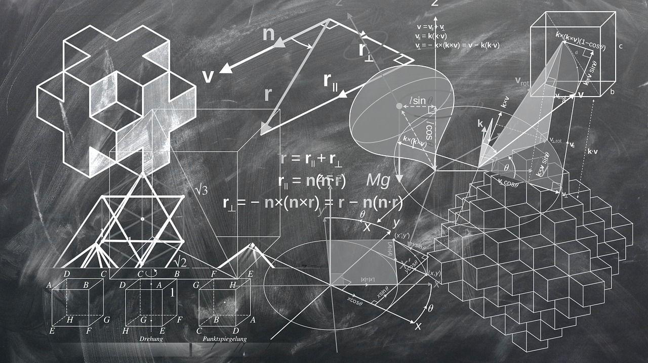 licenciado en matemáticas para trabajar como analista web