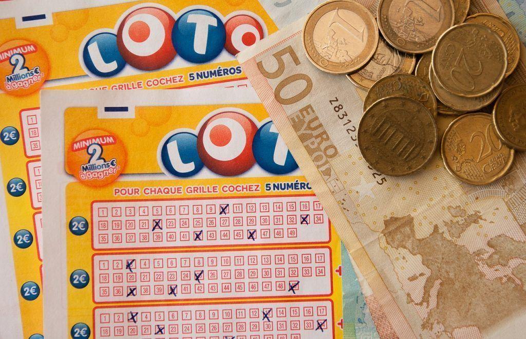 cómo ganar la lotería númros