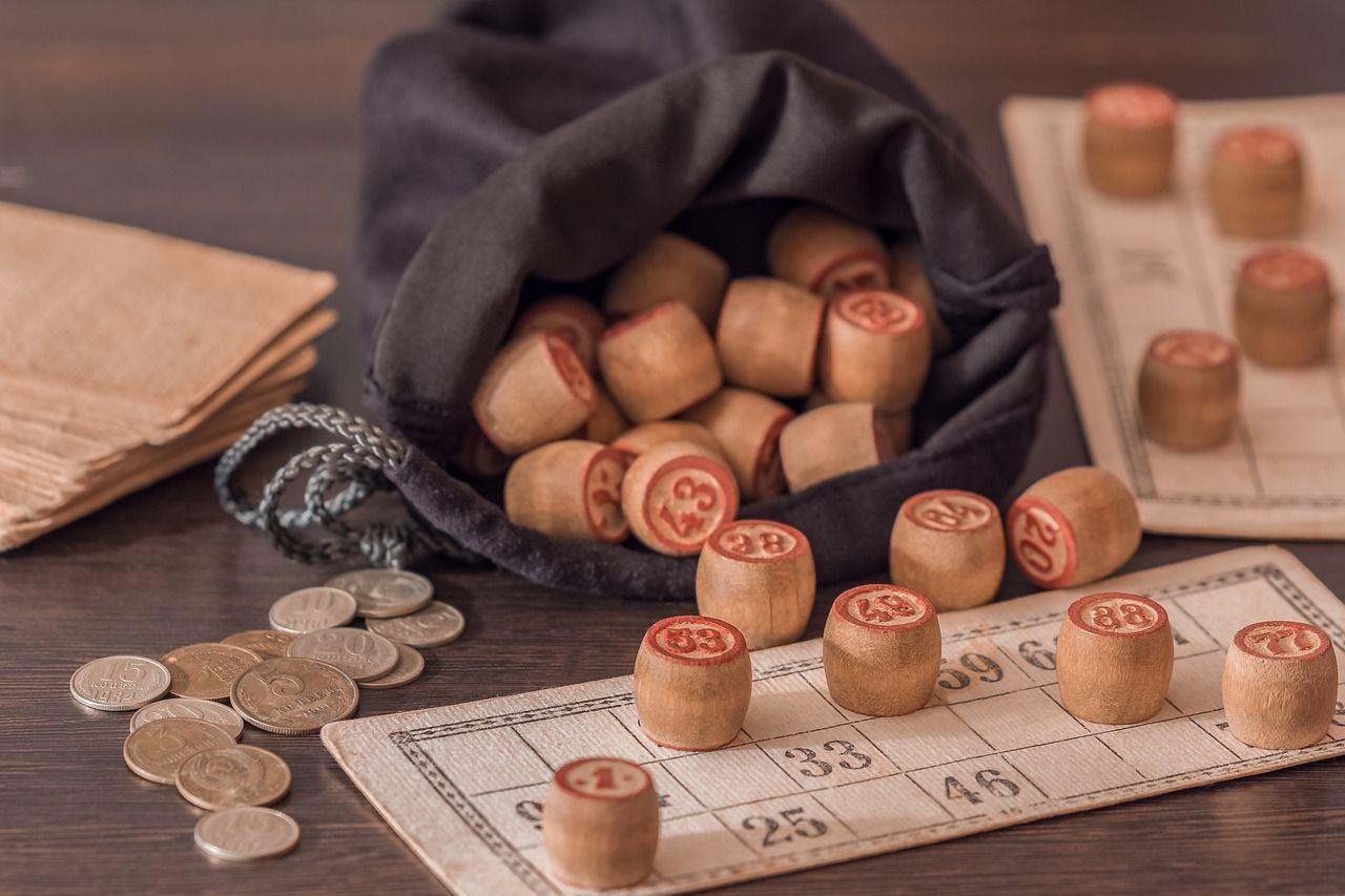 cómo ganar a lotería entre amigos