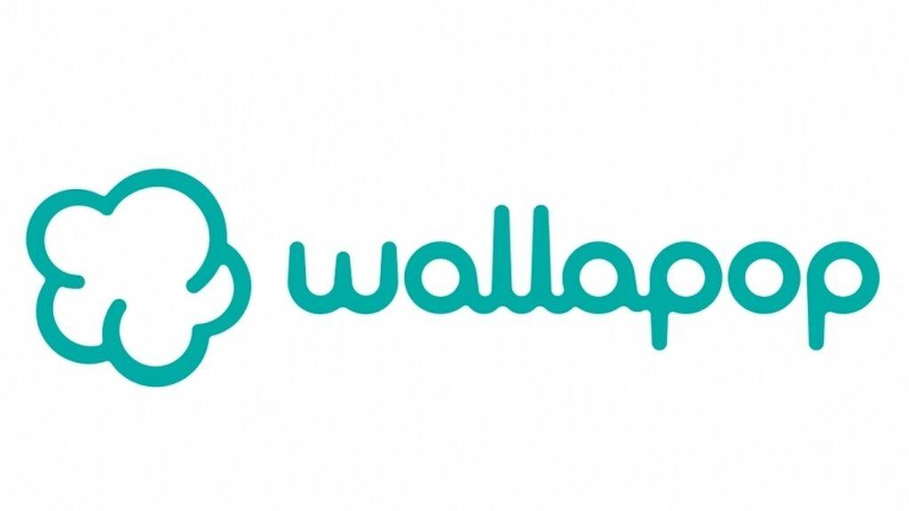 ganar dinero con wallapop logotipo