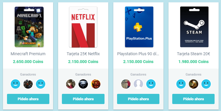 playfullbet tarjetas regalo virtuales