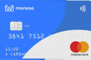 tarjetas de débito monese