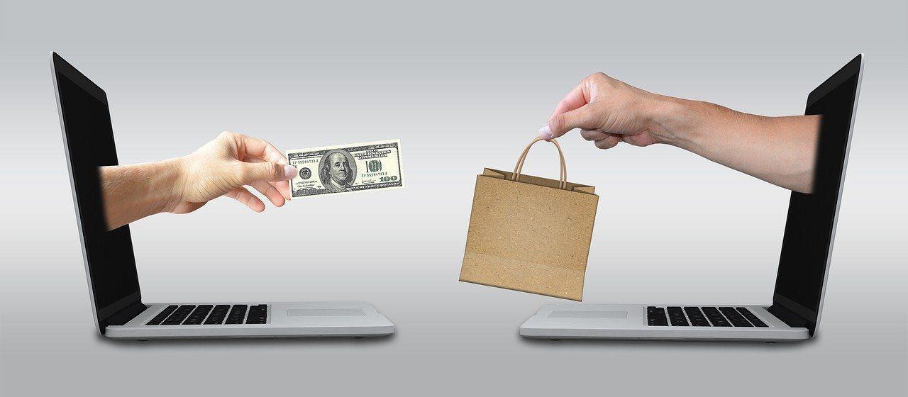 compra y venta online con astra woocommerce