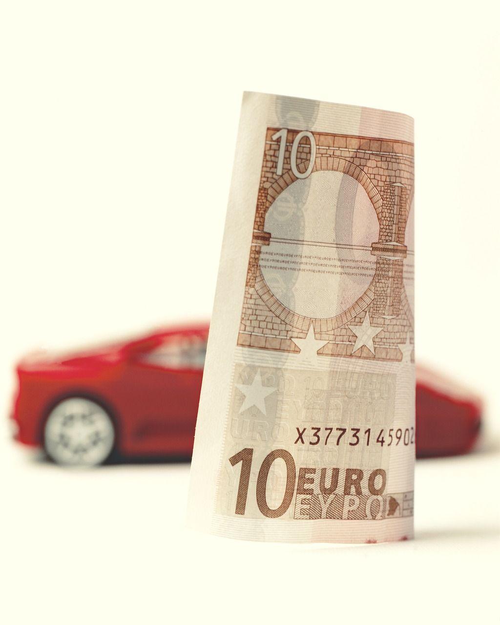 generar dinero con mi coche euros