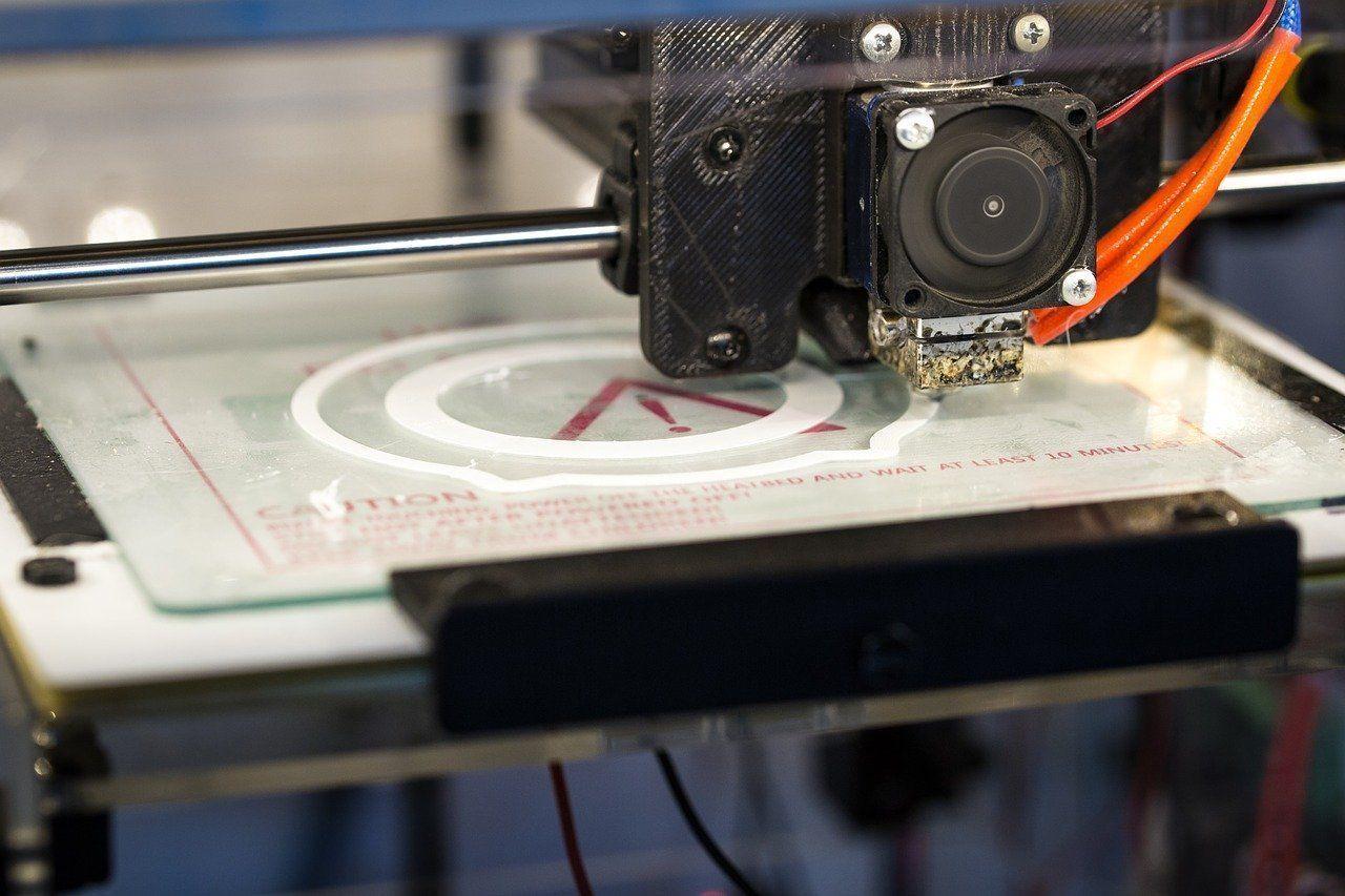 impresoras 3d alquiler