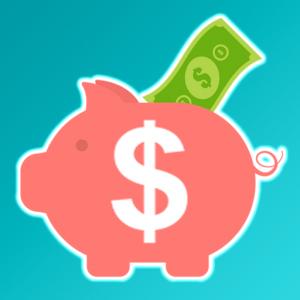 lucky cash logo