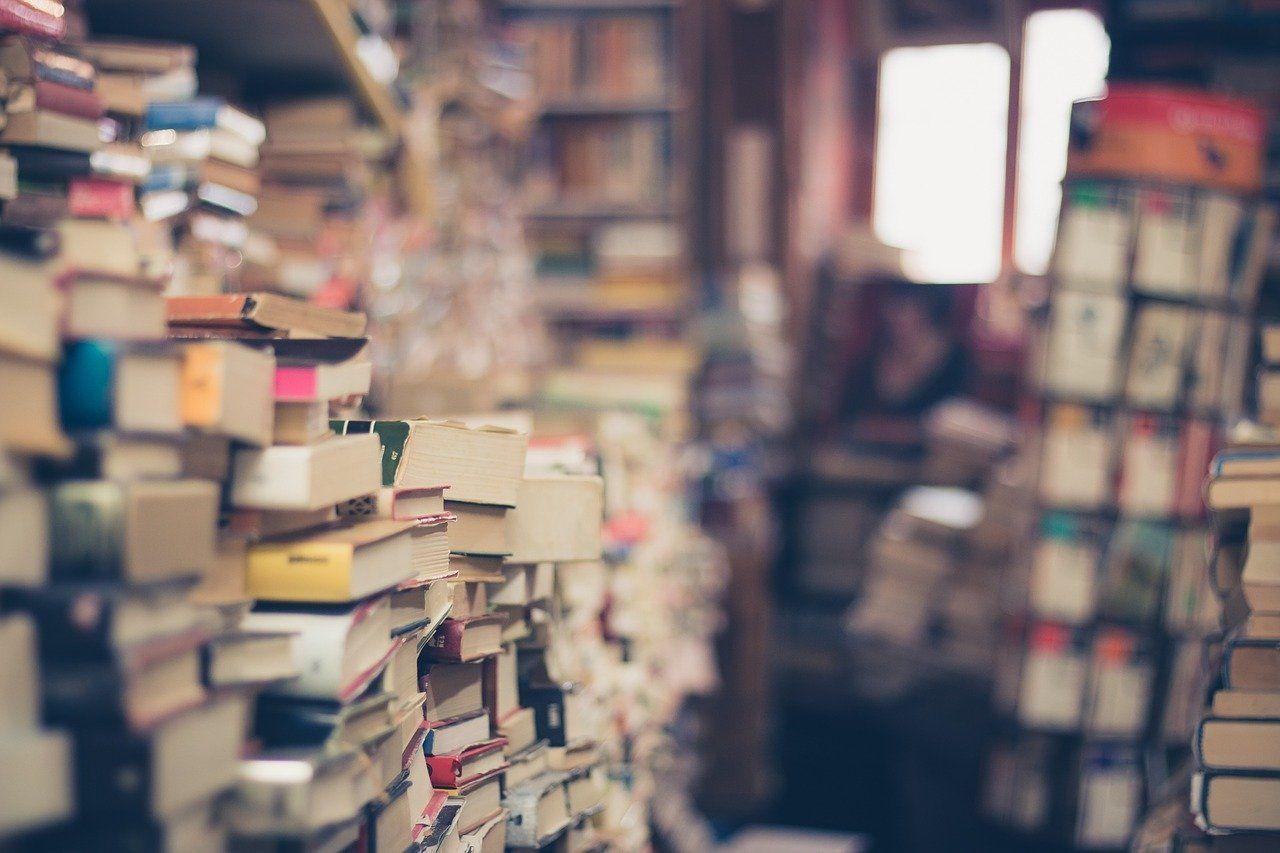 comprar libros lectura segunda mano
