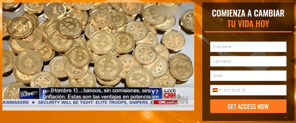 registro bitcoin banker
