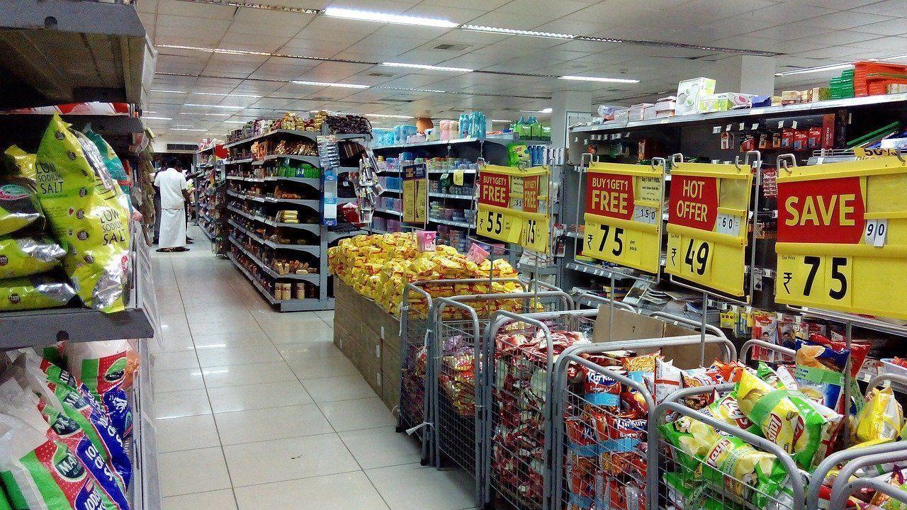 supermercado ofrecido por tiendeo